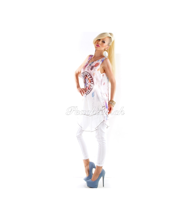 Charmant Indian Style Kleider Zeitgenössisch - Kleider und Blumen ...