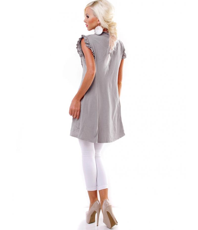 Kleid h&m trend