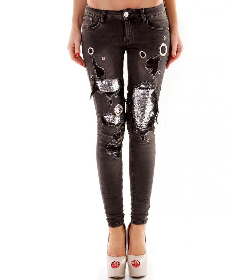 Jeans Original Denim Jeans