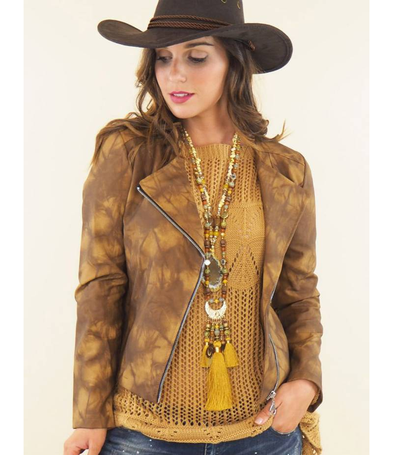 Batik Look