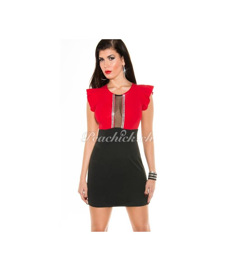 Kleid In Stylefashiontoutes Les Robes