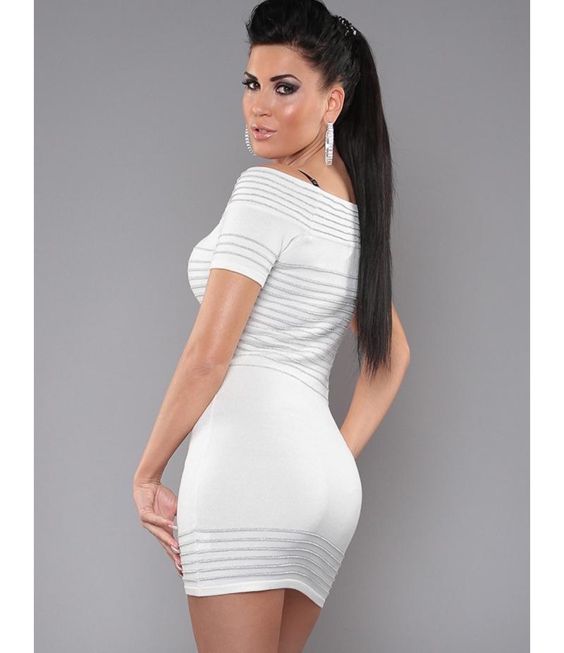 Strickkleid In Stylefashion All Dresses